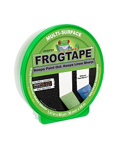 FROGTAPE MASKING TAPE 36MM X 41.1MTR   GREEN